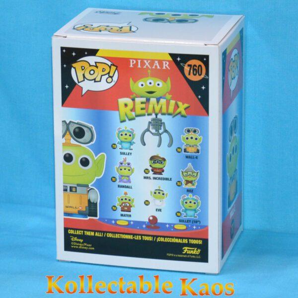 Pixar - Alien Remix Wall-E Pop! Vinyl Figure