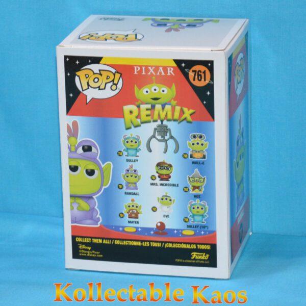 Pixar - Alien Remix Randall Pop! Vinyl Figure