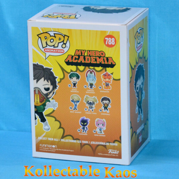 My Hero Academia - Kai Chisaki Overhaul Pop! Vinyl Figure