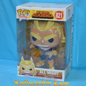 "My Hero Academia - All Might 25cm(10"") Pop! Vinyl Figure"