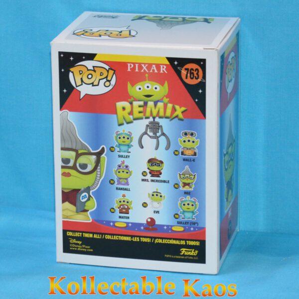 Pixar - Alien Remix Roz Pop! Vinyl Figure