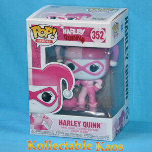 Batman - Harley Quinn Breast Cancer Awareness Pop! Vinyl Figure