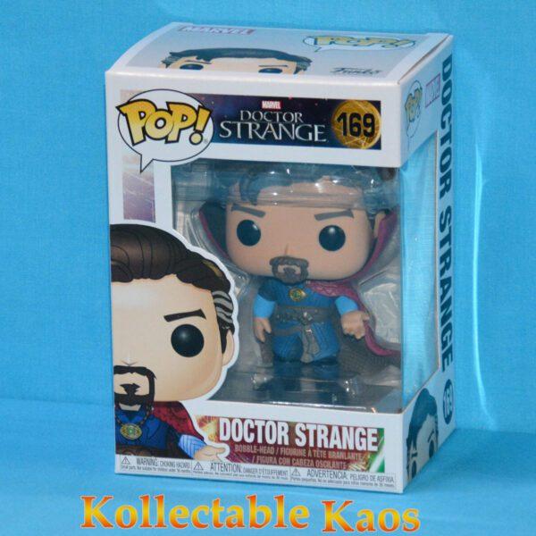 Doctor Strange - Doctor Strange Pop! Vinyl Figure