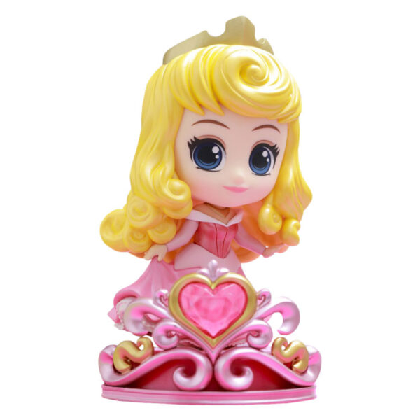 Sleeping Beauty (1959) - Aurora Cosbaby (S) Hot Toys Figure