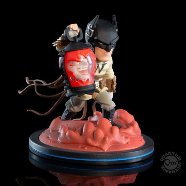 """Batman - Last Knight on Earth Elite Q-Fig 12cm(4.75"""") Vinyl Figure"""
