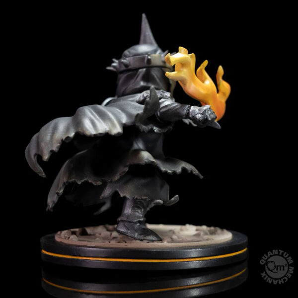 """The Lord of the Rings - Witch King of Angmar Q-Figure 10cm(4"""") Vinyl Figure"""