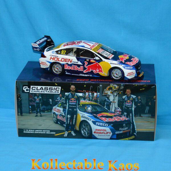 1:18 Classics - 2020 Bathurst 1000 Winner - Shane van Gisbergen/Garth Tander