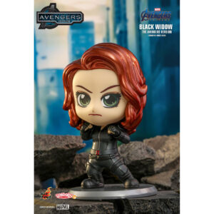 Avengers: Endgame - Black Widow The Avengers Version Cosbaby(S)