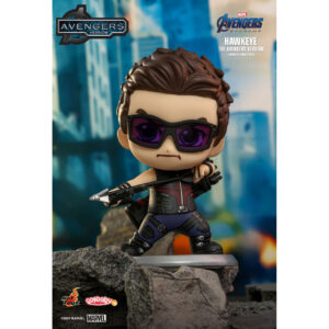 Avengers: Endgame - Hawkeye The Avengers Version Cosbaby(S)