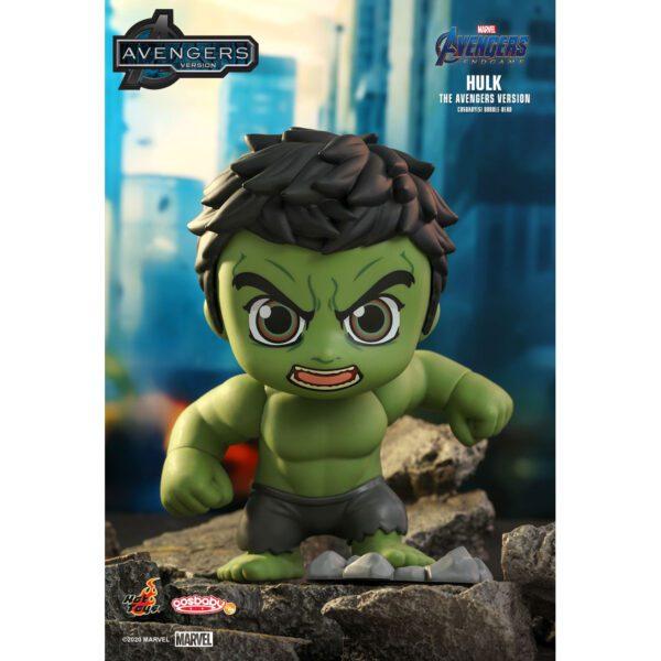 Avengers: Endgame - Hulk The Avengers Version Cosbaby(S)