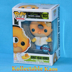 FUN39826 Simpsons Donut Homer Pop 1 300x300 - South Australia's Largest Collectable Store
