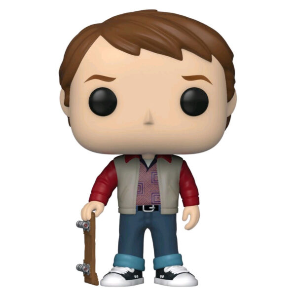 Back To The Future - Marty McFly in 1955 Outfit Pop! Vinyl Figure
