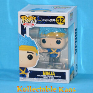 Icons - Ninja Pop! Vinyl Figure
