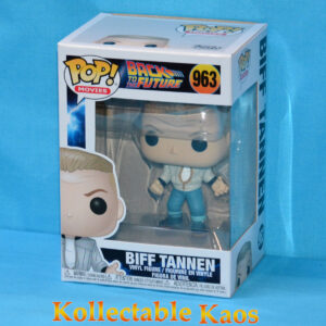 Back To The Future - Biff Tannen Pop! Vinyl Figure