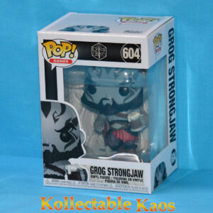 FUN49034 Critical Role Grog Pop 1 300x300 - South Australia's Largest Collectable Store