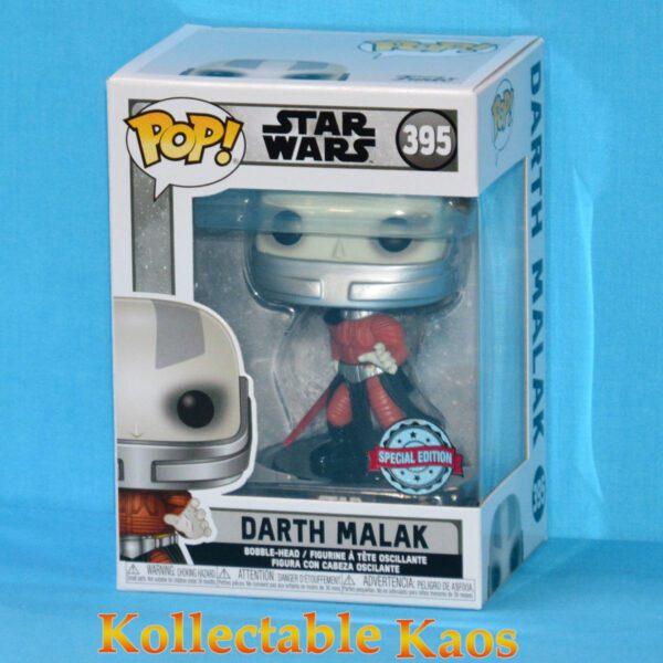 Star Wars: Knights of the Old Republic - Darth Malak Pop! Vinyl Figure