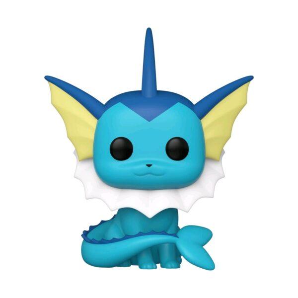 Pokemon - Vaporeon Pop! Vinyl Figure