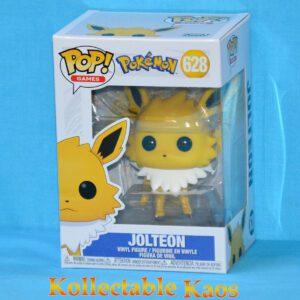 Pokemon - Jolteon Pop! Vinyl Figure