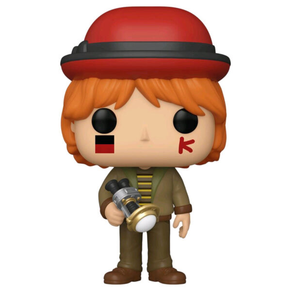 NYCC 2020 Fall Convention - Harry Potter - Ron Weasley Pop! Vinyl