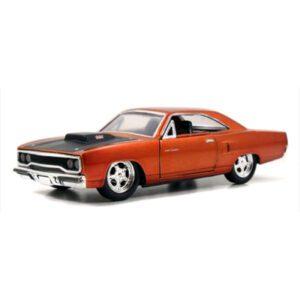 1:32 Jada Hollywood Rides - Fast & Furious - 1970 Plymouth Road Runner