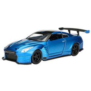 1:32 Jada Hollywood Rides - Fast & Furious - 2009 Nissan Ben Sopra GT-R