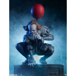 It (2017) - Pennywise 32cm Maquette Statue