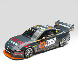 1:18 2020 Championship Season - Ford Mustang GT Supercar - #5 Lee Holdsworth