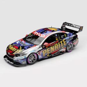 1:18 2020 Bathurst 1000 - Holden ZB Commodore Supercar - David Reynolds/Will Brown