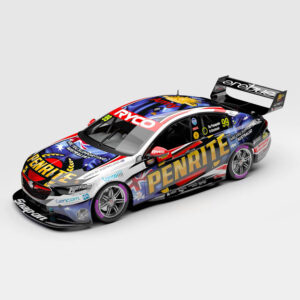 1:18 2020 Supercheap Auto Bathurst 1000 - Holden ZB Commodore Supercar - #99 Anton De Pasquale/Brodie Kostecki