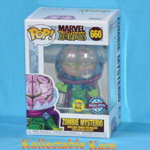 FUN50332 Marvel ZombieMysterio GW Pop 1 300x300 - South Australia's Largest Collectable Store