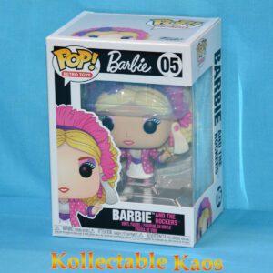 Barbie - Rock Star Barbie Pop! Vinyl Figure