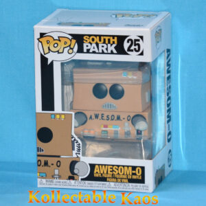 FUN51636 SouthPark AwesomeO Pop 1 300x300 - South Australia's Largest Collectable Store