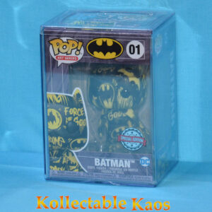 FUN51837 DC Batman 1 Artist Series Pop 1 300x300 - South Australia's Largest Collectable Store