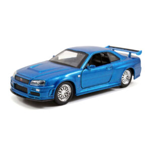 JAD97185 Fast Furious Nissan 300x300 - South Australia's Largest Collectable Store