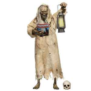 "Creepshow - The Creep 17cm(7"") Action Figure"