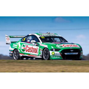 1:18 2020 Repco The Bend SuperSprint - Ford Mustang Supercar - #15 Rick Kelly