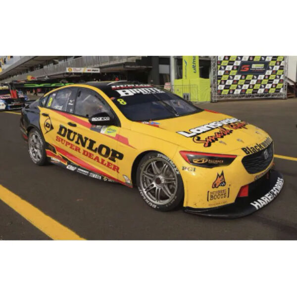 1:18 2020 Holden ZB Commodore - #8 Percat