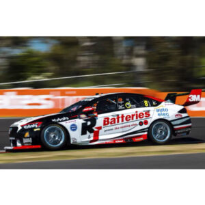 1:18 2020 Bathurst 1000 - Holden ZB Commodore - #8 Percat/Randle