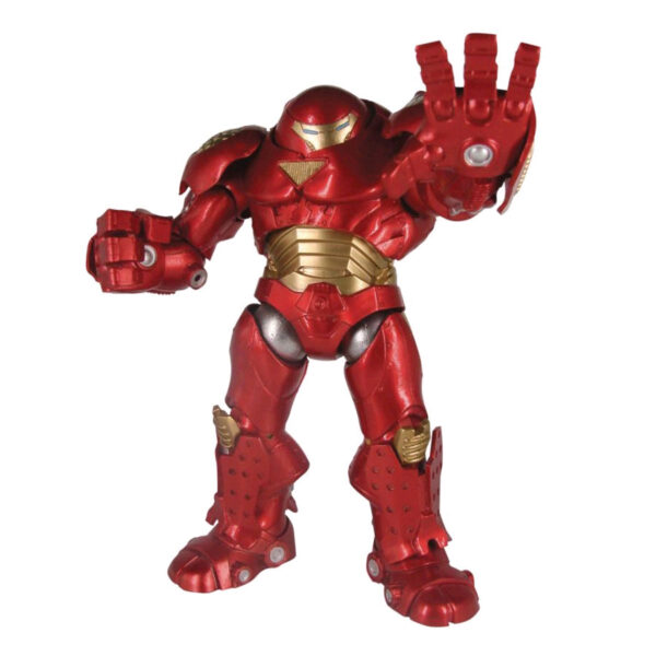 Marvel Select - Iron Man - Hulkbuster Action Figure