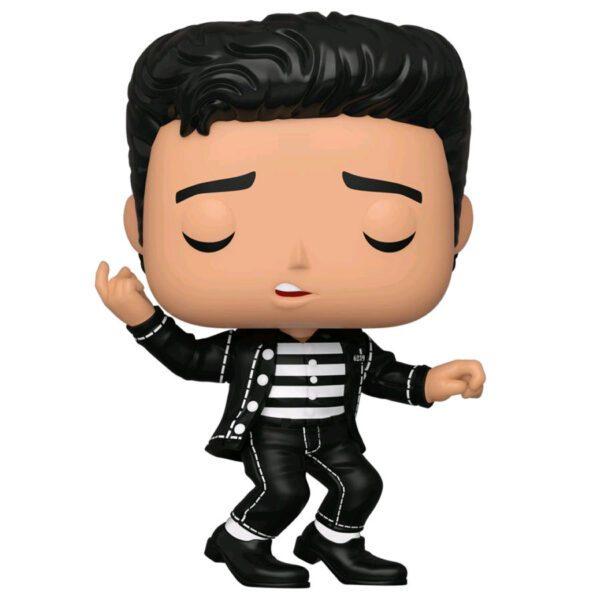 Elvis Presley Jailhouse Rock Pop! Vinyl Figure