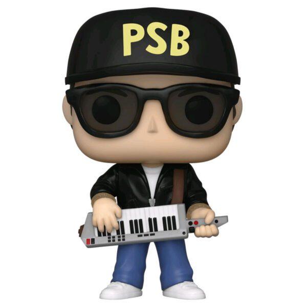 Pet Shop Boys - Chris Lowe Pop! Vinyl Figure