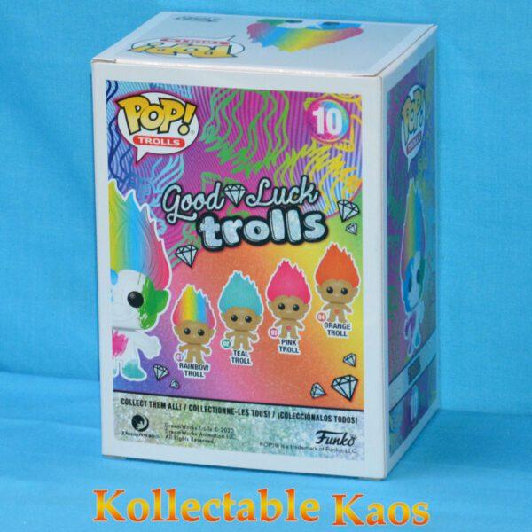 Good Luck Trolls - Rainbow Troll Doll DIY Pop! Vinyl Figure