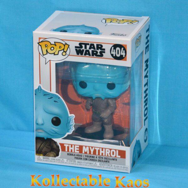 Star Wars: The Mandalorian - Mythrol Pop! Vinyl Figure