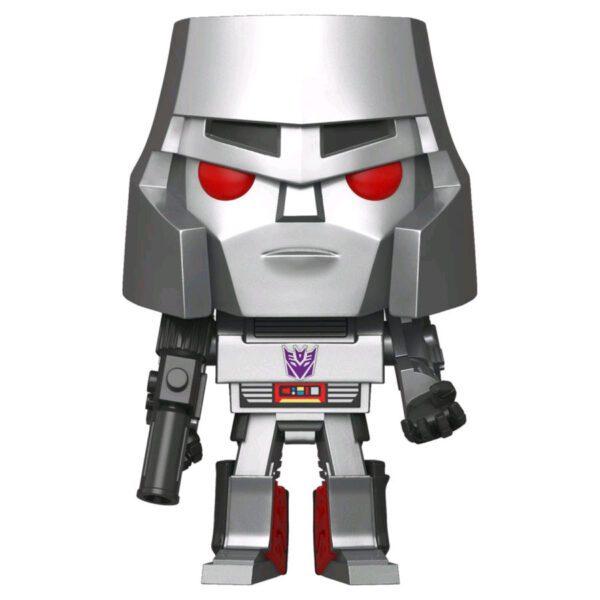 Transformers (1984) - Megatron Pop! Vinyl Figure