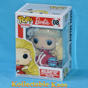 Barbie - Original Holiday Barbie Pop! Vinyl Figure