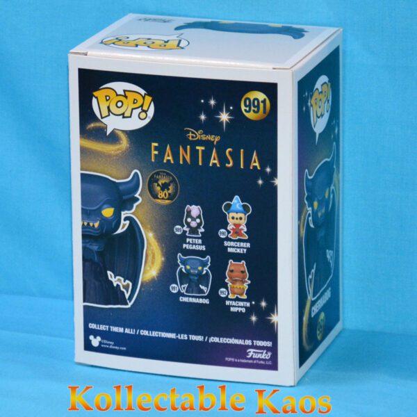 Fantasia - Menacing Chernabog 80th Anniversary Pop! Vinyl Figure