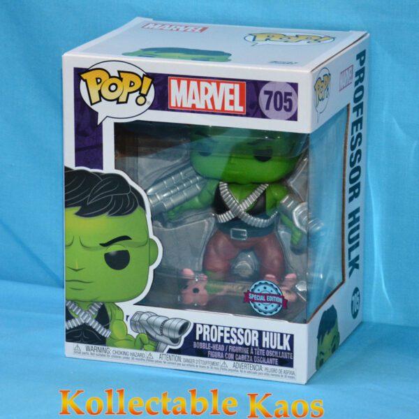 "The Hulk - Professor Hulk 15cm(6"") Super Sized Pop! Vinyl Figure"