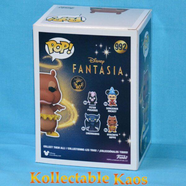Fantasia - Hyacinth Hippo 80th Anniversary Pop! Vinyl Figure