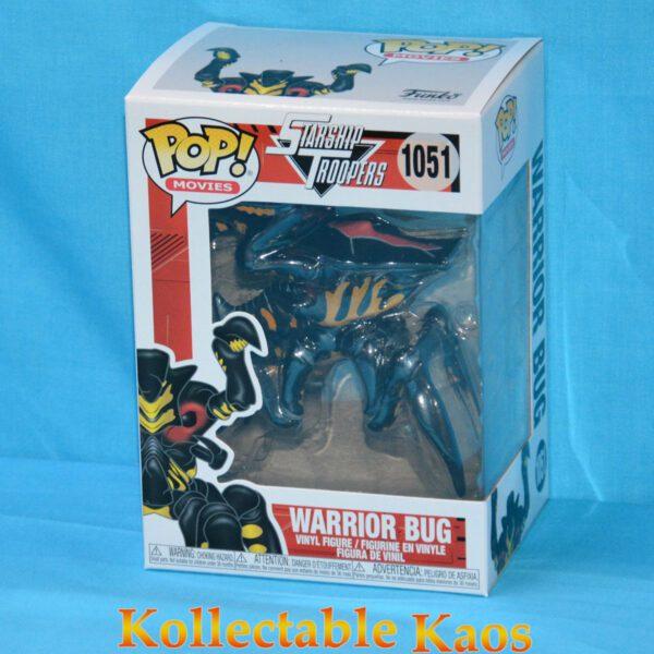 Starship Troopers - Warrior Bug Pop! Vinyl Figure