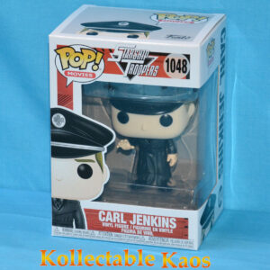 Starship Troopers - Carl Jenkins Pop! Vinyl Figure